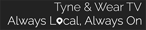 Tyne & Wear TV Channel Logo