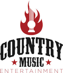 Country Music Entertainment Channel Logo