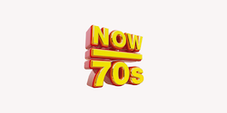 Now 70's Channel Logo
